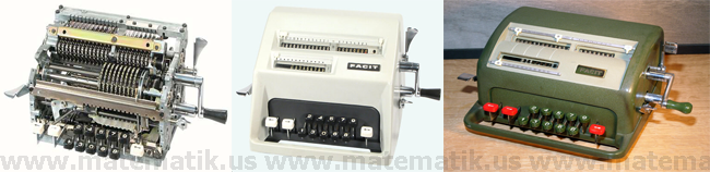Facit Hesap Makinesi