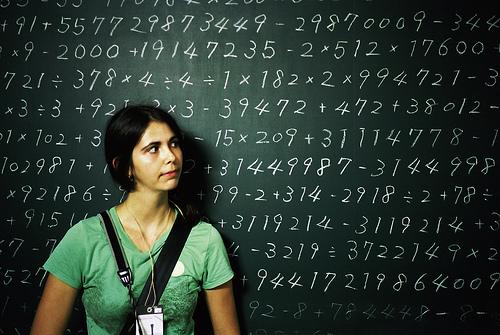Matematik Olimpiyatlarına Türk Damgası