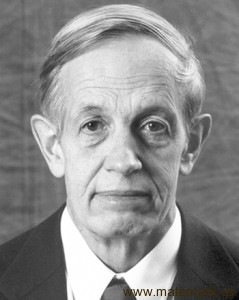 John Nash'in hayatı (video)