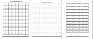 Geometrik Çizim Dökümanları
