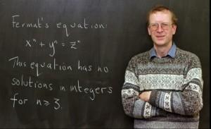 Fermatın son Teoremi Çözüldü
